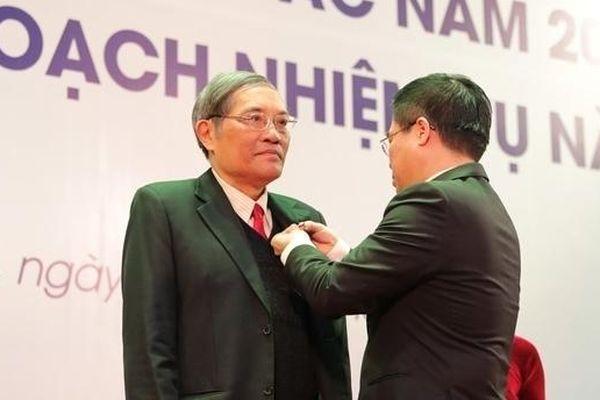 Phong tặng danh hiệu Nhà giáo Nhân dân năm 2020 cho 18 nhà giáo