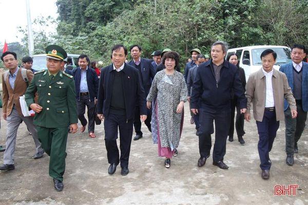 Chủ tịch Tập đoàn TH: Cơ hội đầu tư các dự án ở Hà Tĩnh là rất khả thi
