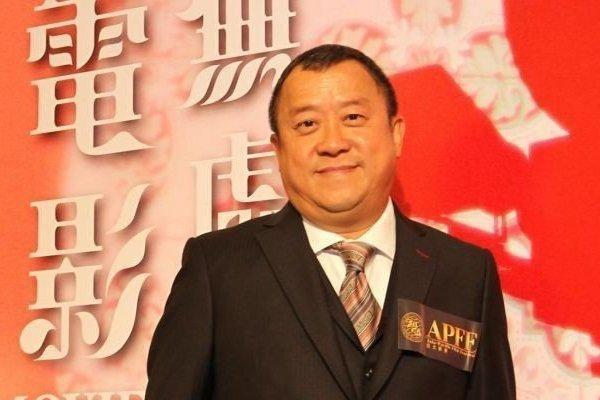 Tăng Chí Vỹ được TVB bổ nhiệm vào vị trí cao