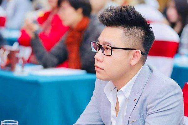 Doanh nhân Nguyễn Văn Vĩnh: Kinh doanh giỏi, giàu lòng nhân ái