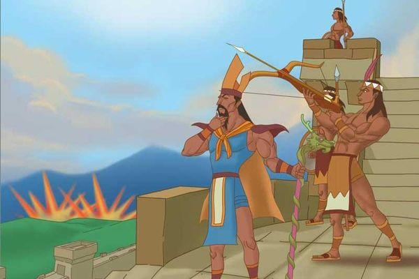 Top 10 loại vũ khí uy lực nhất trong thần thoại: Búa của Thor chưa là gì so với của Việt Nam