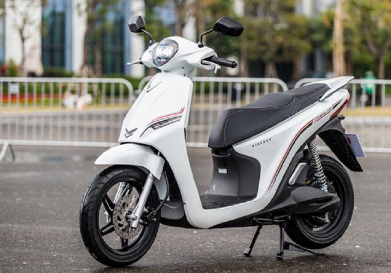Vinfast chốt giá bán 2 mẫu xe điện mới, từ 24,9-63,9 triệu đồng