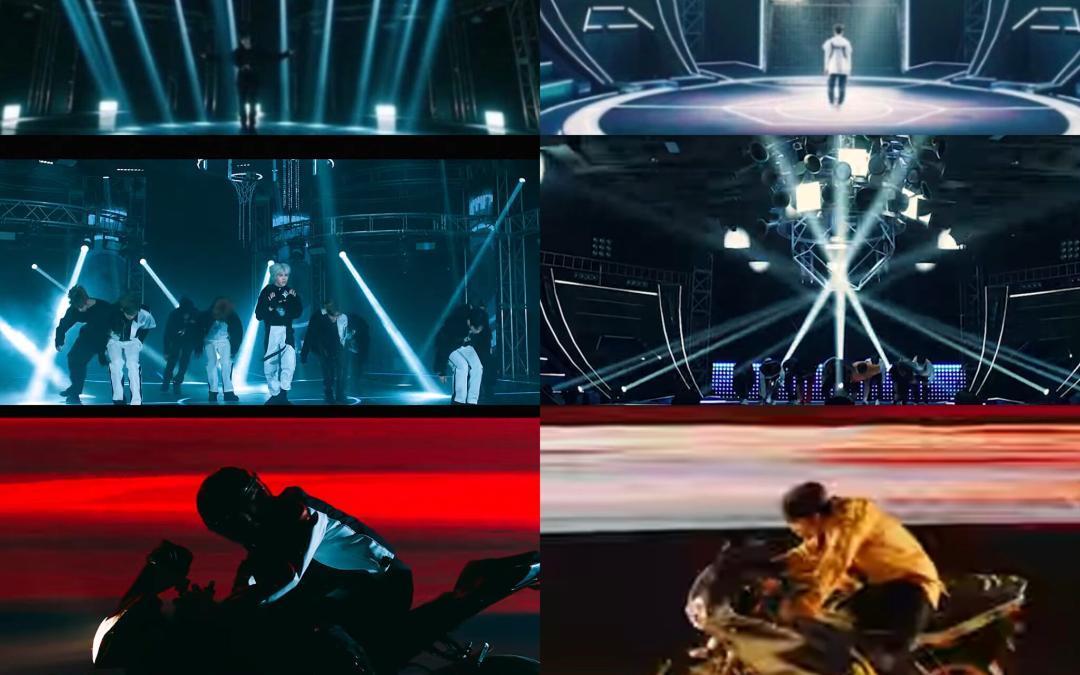 Sau EXO, Cravity tiếp tục đạo MV của Treasure?