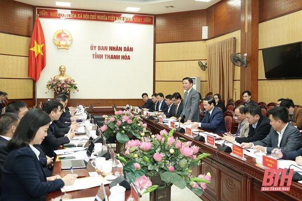 Phối hợp thực hiện hiệu quả quy hoạch phát triển điện lực trên địa bàn tỉnh Thanh Hóa