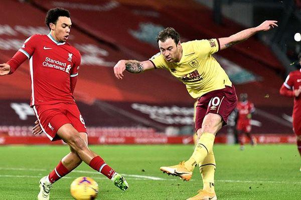 Liverpool, vì đâu nên nỗi?