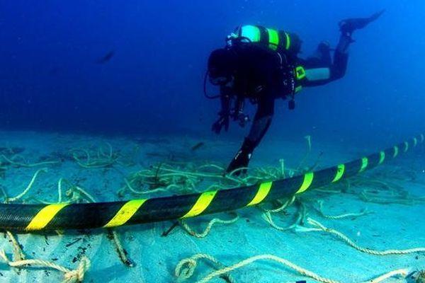 Cuối tháng 2 mới khắc phục xong sự cố cáp quang biển quốc tế