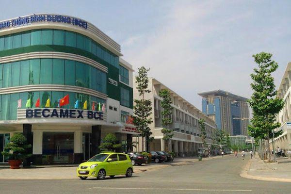 44 nhà đầu tư tranh mua trong phiên đấu giá cổ phần Becamex BCE