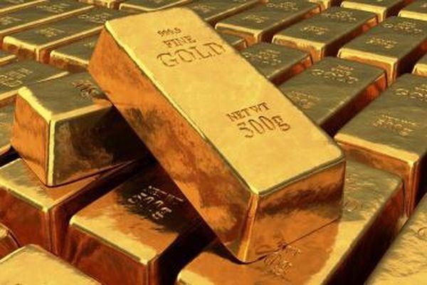 Vàng được dự báo tăng lên 2.300 USD/ounce trong năm 2021