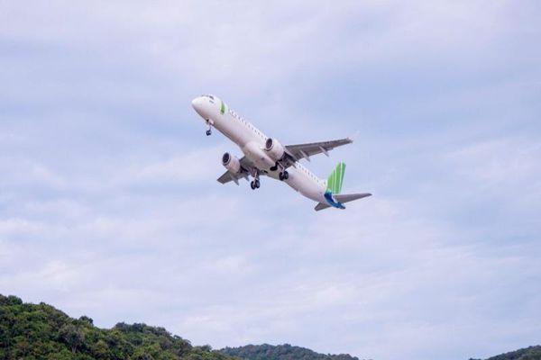 Lần đầu tiên có đường bay thẳng Hà Nội - Rạch Giá
