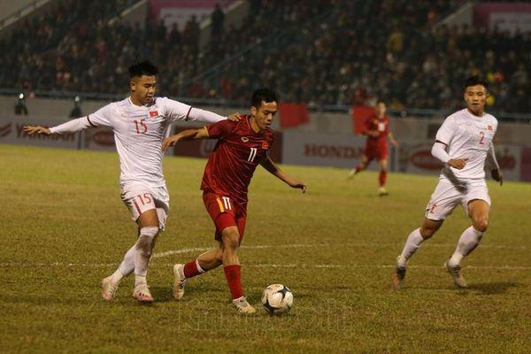 Sau Quả bóng vàng Việt Nam, Văn Quyết tiếp tục lọt vào danh sách VĐV tiêu biểu năm 2020