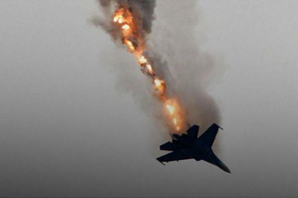 Một thời huy hoàng nay còn đâu của Không quân Ukraine