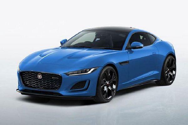 Jaguar F-Type Reims Edition sản xuất 150 chiếc, từ hơn 1,8 tỷ đồng