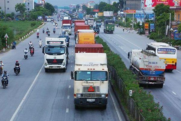 Bộ GTVT: Không được đầu tư nâng cấp, mở rộng Quốc lộ 5