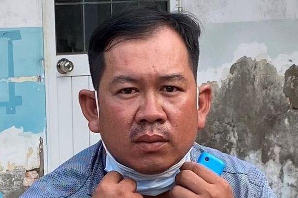 Bắt đối tượng đưa người nhập cảnh trái phép vào Việt Nam bằng đường biển