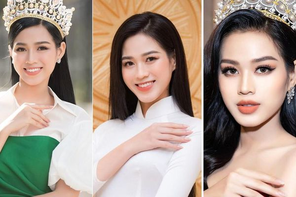 Trước thềm dự thi Miss World 2021, Hoa hậu Đỗ Thị Hà có những bước đi đầy thông minh