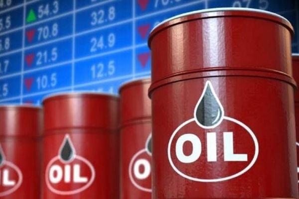 Giá dầu thô và khí tự nhiên đồng loạt suy yếu trong phiên hôm qua