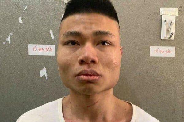 Nghi phạm cưỡng hiếp nữ sinh trong thang bộ chung cư có dấu hiệu phạm nhiều tội danh