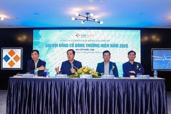 Cen Land đã hoàn thành nghĩa vụ thuế với cơ quan thuế