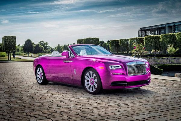 Top 10 siêu xe tốt nhất năm 2021: Rolls-Royce áp đảo