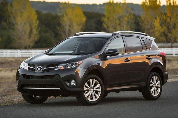 Toyota bị phạt 180 triệu USD vì không nộp báo cáo ô nhiễm tại Mỹ