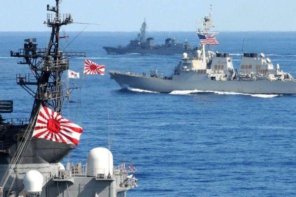 Chuyên gia Nga: Biden nhậm chức, Nhật Bản muốn can thiệp vào Biển Đông