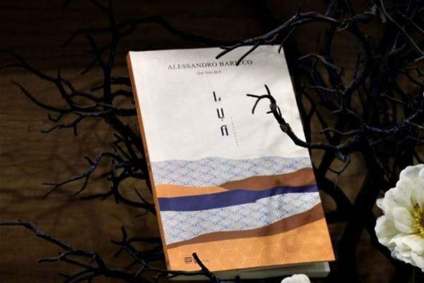 Lụa - best seller của Alessandro Baricco trở lại với bạn đọc Việt Nam sau 20 năm