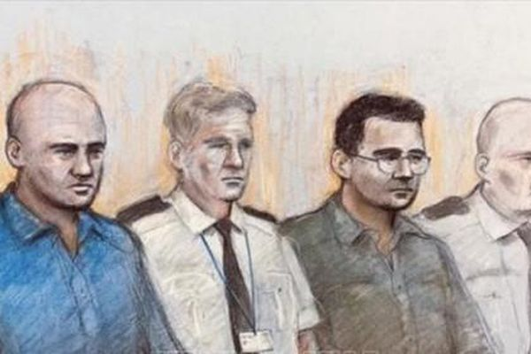 Vụ 39 thi thể người Việt trong xe tải ở Anh: Tuyên án từ 13 - 27 năm tù giam với 4 bị cáo