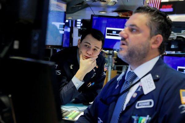 Cổ phiếu công nghệ đưa Nasdaq lập kỷ lục mới
