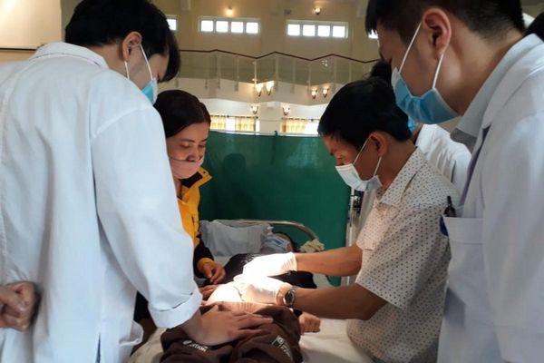 Đà Nẵng khám sàng lọc 70 trẻ em dị tật bộ phận sinh dục bẩm sinh