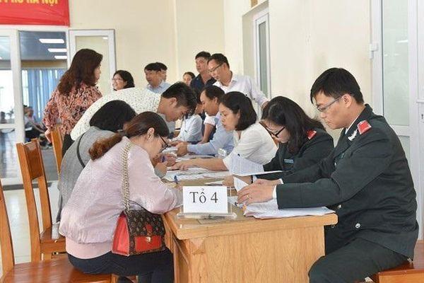 Hà Nội 'tuýt còi' 50 đơn vị nợ bảo hiểm xã hội gần 29 tỷ đồng