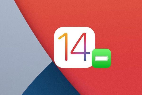 Xem iOS 14 gợi ý khôi phục pin ở đâu?