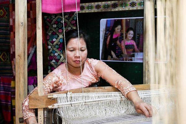 Văn hóa, ẩm thực Hòa Bình hút khách Hà Nội
