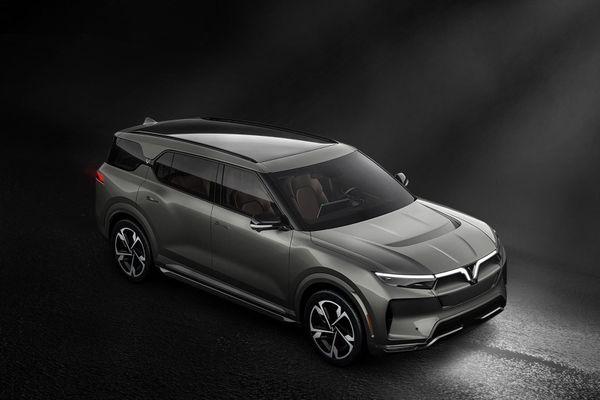 'Xe điện VinFast VF33 có khả năng cạnh tranh ở Mỹ'