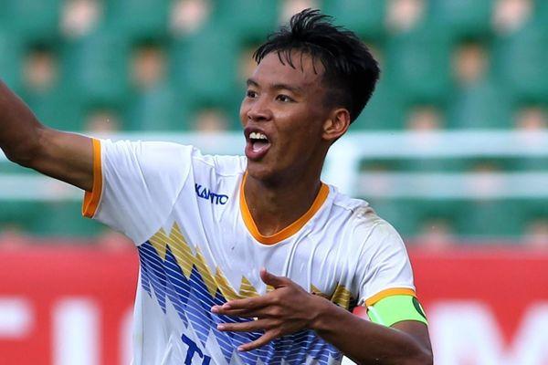 9 cầu thủ HAGL đến CLB Bình Thuận