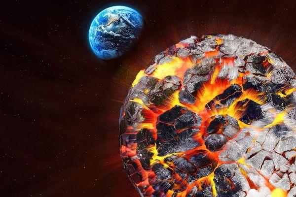 Điều gì xảy ra nếu Mặt Trăng không còn?