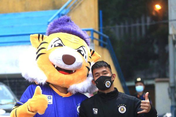 Hà Nội FC- Không vội là 'lỗi hẹn' ngay