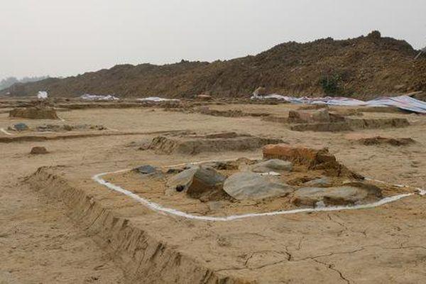 CLIP: Nhiều phát hiện mới tại Di sản thế giới Thành nhà Hồ