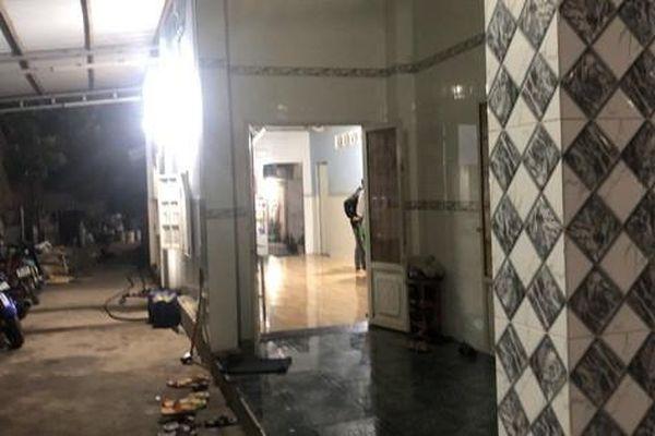 Bình Phước: Người bố chết lặng thấy con 14 tuổi tử vong trong phòng