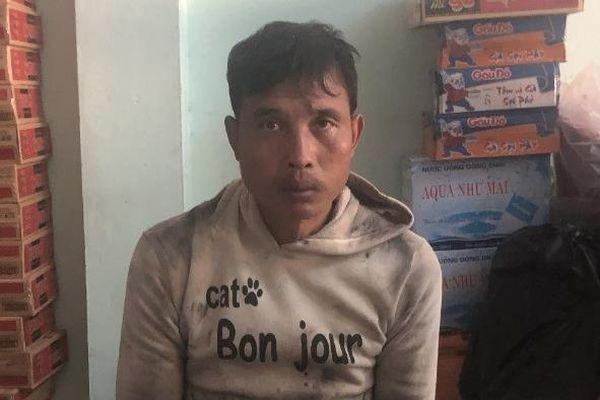 Bắt giữ 1 đối tượng vận chuyển 4.000 viên ma túy tổng hợp từ Lào vào Việt Nam