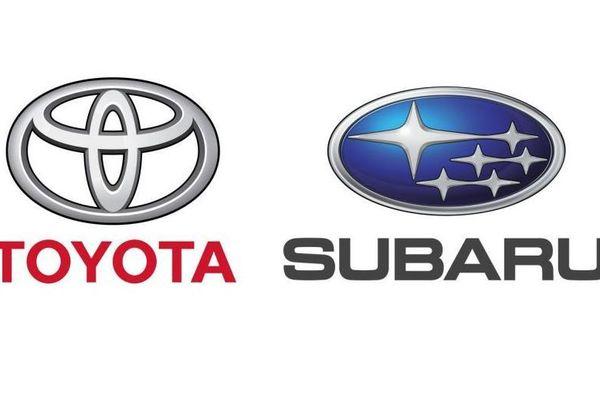 Subaru mua 0,3% cổ phần Toyota với 675 triệu USD
