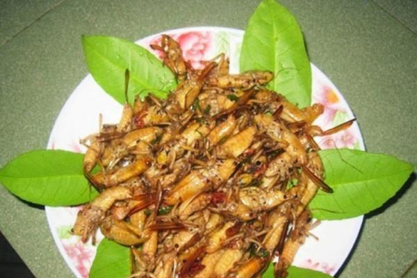 9 món ăn đặc sản của Yên Bái