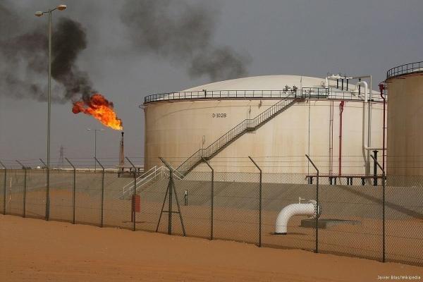 Libya phải chịu mức thiệt hại 'khủng' chưa từng thấy từ doanh thu dầu khí trong năm 2020
