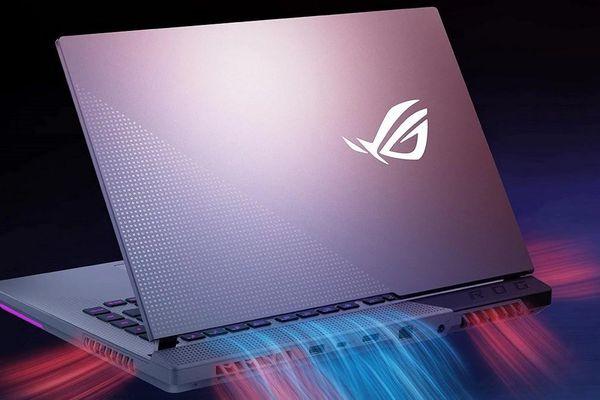 ASUS ROG Moba 5 ra mắt: Ryzen 9 5900HX, RTX 3070, màn hình 300Hz, giá từ 2.000USD