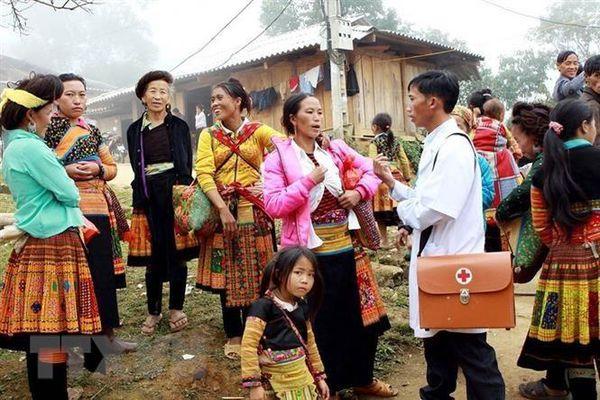 Phát triển kinh tế, bảo đảm an sinh vùng đồng bào dân tộc miền núi