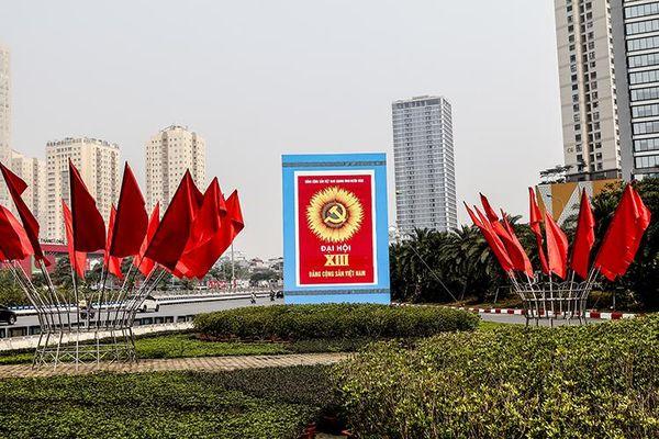 Cộng đồng Việt Nam tại Ai Cập tin tưởng vào tương lai phát triển của đất nước