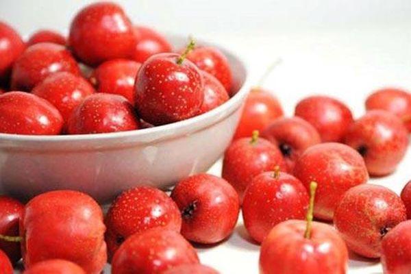 4 loại trái cây chị em nên tránh xa trong ngày ''đèn đỏ''