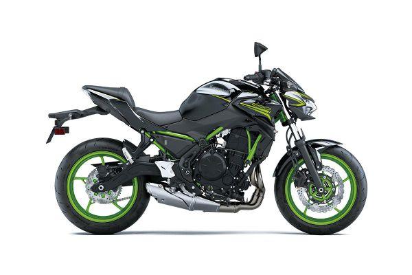 Chi tiết Kawasaki Z650 ABS 2021, giá từ 187 triệu tại Việt Nam