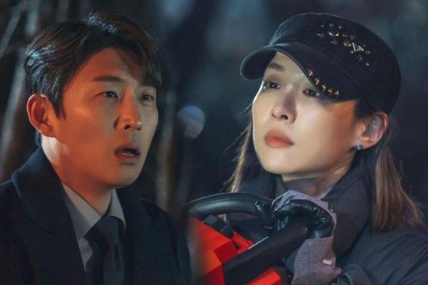 Tập 13 'Lừa em cưng tiêu rồi': Jo Yeo Jeong sẽ phanh thây anh chồng ngoại tình, 'trà xanh' tự tử