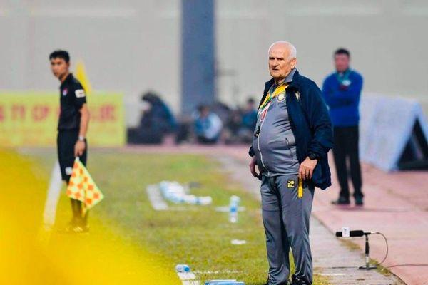 HLV Ljupko Petrovic: Thanh Hóa cần thời gian để thi đấu ổn định hơn