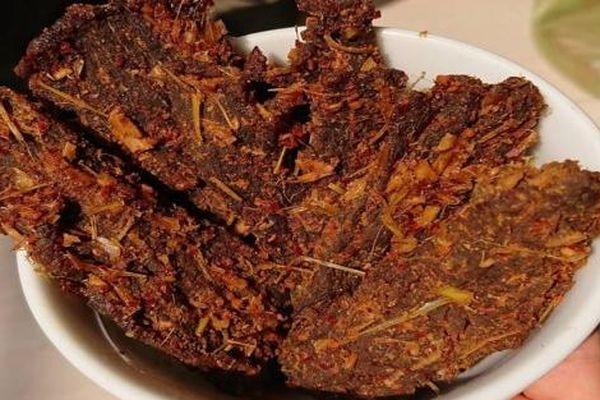 Món ngon ngày Tết: Cách làm bò khô dai ngon, đơn giản đãi khách